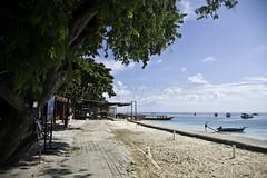 Gili Meno (sunrisejetphotogallery) Tags: gili meno lombok indonesia island beach resort harbour