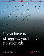 Short Inspirational Quotes About Strength - (2) (quotesoftheday) Tags: short inspirational quotes about strength 2
