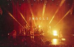 (Boris Asenov Kirov) Tags: superia1600 fuji jungle utrecht tivoli arena music olympus mju 35mm