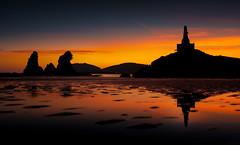 Viveiro (Noel F.) Tags: sony a7riii iii a7r fe 24105 os castelos viveiro mariña lucense covas mencer sunrise galiza galicia