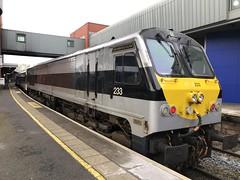 233 on the 08.00 Enterprise to Dublin (robinparkes) Tags: thinkingabouttrains translink northernirelandrailways
