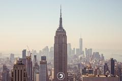 New York (popz.photographie) Tags: empirestatebuilding usa newyork