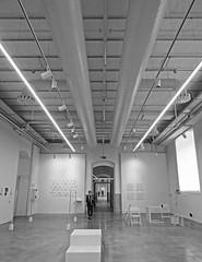 arquitectura y geometría.3 (Luis Mª) Tags: monocromatico blancoynegro marinieves arquitectura geometría sansebastian donostia
