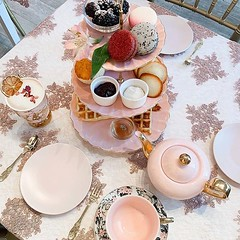 You already know I live for the tea  . . . http://bit.ly/2ByMyvY . @omglyle . . . #breakfast #breakfasts #breakfastideas #breakfasttime☕️ #breakfastwithaview #breakfasttime #breakfastlover #breakfastoftheday #breakfastonthego #morningvibe #weekends (Rose & Blanc Tea Room) Tags: party venue bridal shower baby tea room house
