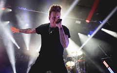 PAPA ROACH-11 (Gig Junkies) Tags: 2016 academy benanderson cleancutkid concert concertphotos concerts courteeners danieloliver davebuckner gigjunkies gigphotos gigreviews gigs jacobyshaddix jerryhorton leedsfirstdirectarena live livemusic manchester markvollelunga milburn music nothingmore numetal paparoach photos pics pictures rap rok support tobinesperance review reviews setlist