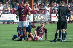 Kelty_v_EastKilbride-37 (kayemphoto) Tags: action eastkilbride fife football keltyhearts lowlandleague mckirdy scotland soccer sport