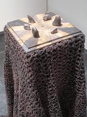 Nichols MD 9 (ccaexhibitions) Tags: cca 2019 oliverartscenter oakland sculpture milodanenichols senior
