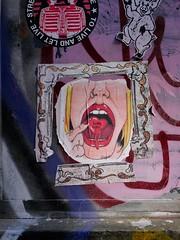 apparan (Claudelondon) Tags: eastlondon london shoreitch streetart