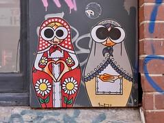 qwert art (Claudelondon) Tags: eastlondon london shoreitch streetart