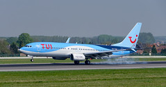 tui OO-TNB (K.D_aviation) Tags: tui turkish lufthansa livery aviation airport airbus air a321 a330 embraer a319 neo 787 737 dreamliner delta sn brussels boeing airbuslovers tap helvetic thailand thai united america newyork arabia dubai munich frankfurt zurich africa emirates etihad bangkok india