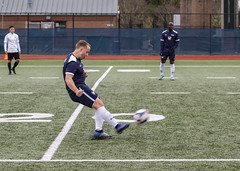 190420-N-XK513-1424 (Armed Forces Sports) Tags: 2019 armedforces sports soccer championship army navy airforce marinecorps coastguard usaf usmc uscg everettcismusa armedforcessoccer armedforcessports