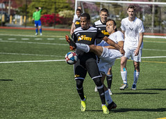 190420-N-XK513-1153 (Armed Forces Sports) Tags: 2019 armedforces sports soccer championship army navy airforce marinecorps coastguard usaf usmc uscg everettcismusa armedforcessoccer armedforcessports