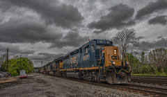 IMG_1901 (~Fred Wolfe~) Tags: trains csx