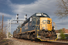 IMG_1760 (~Fred Wolfe~) Tags: trains csx