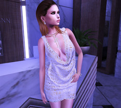 # 106 (gloria Gabe) Tags: model scalayinyangevent scala luxeparis lagyo doux alme gloriagabe modern chic trendy