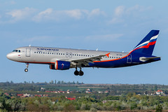VP-BID | Aeroflot - Russian Airlines | Airbus A320-214 | BUD/LHBP (Tushka154) Tags: hungary spotter a320214 ferihegy budapest a320 vpbid aeroflotrussianairlines airbus a320200 aeroflot airbusa320 aircraft airplane avgeek aviation aviationphotography budapestairport lhbp lisztferencinternationalairport planespotter planespotting spotting аэрофлот