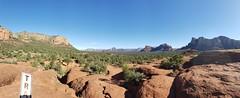 Sedona Panorama (ckagy) Tags: 2019 spring arizona family travel vacation sedona