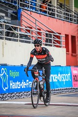Paris-Roubaix Challenge 7
