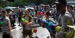Songkran 2019 In Chiang Mai North Thailand (Adventures Asia) Tags: songkran