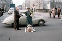 img905 (foundin_a_attic) Tags: kreuzung polizist verkehrspolizist geschenke weihnachten dkw