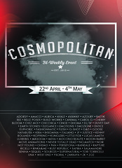 Cosmopolitan {Round 22/7} 22nd April - 4th May Banner (Corina Wonder (Cosmopolitan Events)) Tags: cosmopolitan cosmo event events secondlife sl