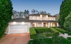 18 Fernleigh Close, Cherrybrook NSW