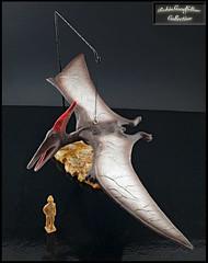 Pteranodon (RobinGoodfellow_(m)) Tags: bullyland prehistoric pvc germany deutschland figure figures toy toys