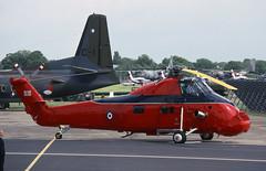 Wessex Queen's Flight (Rob Schleiffert) Tags: westland wessex xv732 queensflight raf royalairforce fairford internationalairtattoo riat