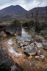 20190417a73_7413 (Gansan00) Tags: ilce7m3 α7ⅲ sony japan 大分 oita 日本 九重連峰 登山 landscape snaps ブラリ旅 04月 fe24105f4 trekking travelphotography 山