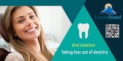 Sedation Dentistry - Relax During Dental Procedures (Everest Dental Oviedo) Tags: generaldentistry cosmeticdentistry bridges dentures dentalimplants veneers teethwhitening invisalign sedationdentistry rootcanaltherapy pediatric dentistry emergencydentist braces