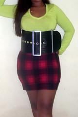 Extreme wide belt SDC13779 (ikat.bali) Tags: skirt amateur leather leder lady woman wide belt gürtel girl fashion fetish frau fotomodell sexy ceinture cintura cinturón ремень 带 ベルト 벨트 เข็มขัด बेल्ट thắtlưng photomodel