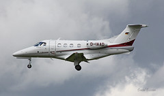 Embraer Emb 500 Phenom 100 ~ D-IAAD (Aero.passion DBC-1) Tags: spotting lbg 2014 dbc1 david biscove aeropassion avion aircraft aviation plane airport bourget embraer emb 500 phenom 100 ~ diaad