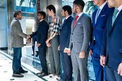 عبدالله بن زايد يلتقي طلبة الإمارات الدراسين في الولايات المتحدة الأمريكية (H.H. Sheikh Abdullah bin Zayed Al Nahyan) Tags: abz abduallabinzayed mofa mofaaic uaefm usstudent washington washingtondc washingtonstudent
