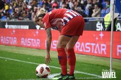DSC_4463 (VAVEL España (www.vavel.com)) Tags: rcde espanyol atm atleti pericas colchoneras blanquiazules rojiblancas futfem ligaiberdrola cornellà fútbol football soccer futebol women