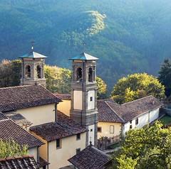 Eremo di Camaldoli (giorgiorodano46) Tags: settembre2007 september 2007 giorgiorodano toscana italy camaldoli eremo