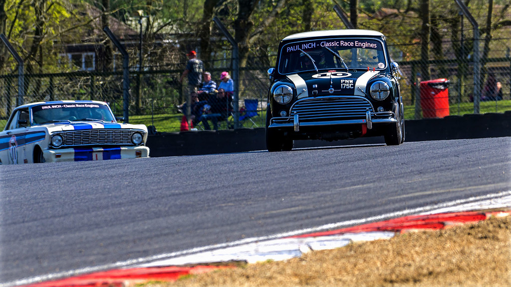The Worlds Best Photos Of Brandshatch And Mini Flickr Hive Mind