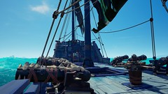 Sea Of Thieves Wallpaper (Skyvlader) Tags: sea thieves rare xbox share one x s game gaming gallion ocean screenshoots studio