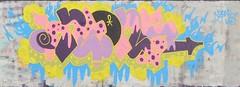 Neone Lakeside 2019 (Zarjaz2009) Tags: essex art aerosol graffiti spraycan spraypaint