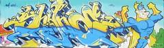 Shine and Ques Lakeside 2019 (Zarjaz2009) Tags: essex lakeside spraycan spraypaint art aerosol graffiti