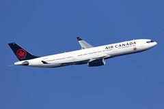 C-GFAF_AirbusA330-300_AirCanada_LHR (Tony Osborne - Rotorfocus) Tags: airbus a330 a330300 air canada london heathrow airport 2019 lhr