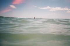 (Lucas Marcomini) Tags: film filmphotography analog 35mm filmisnotdead buyfilmnotmegapixels 35mmfilm ishootfilm travel ocean sea landscape nature summer beach minimal alone brazil brasil