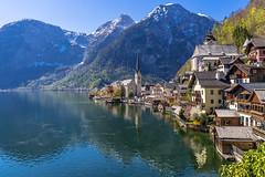 [Apr 2019] Hallstatt in Austria (Jose Constantino Gallery) Tags: austria hallstatt lake travel travelphotography photography travelphotographer europe alps tirol