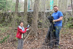"Two Ten helps clean up Beaver Brook Park for Earth Day • <a style=""font-size:0.8em;"" href=""http://www.flickr.com/photos/45709694@N06/33792440778/"" target=""_blank"">View on Flickr</a>"