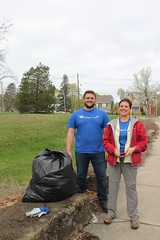 "Two Ten helps clean up Beaver Brook Park for Earth Day • <a style=""font-size:0.8em;"" href=""http://www.flickr.com/photos/45709694@N06/33792442328/"" target=""_blank"">View on Flickr</a>"