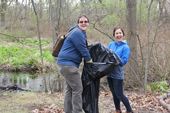 "Two Ten helps clean up Beaver Brook Park for Earth Day • <a style=""font-size:0.8em;"" href=""http://www.flickr.com/photos/45709694@N06/33792442398/"" target=""_blank"">View on Flickr</a>"