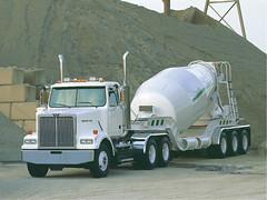WESTERN STAR 4900 (Static Phil) Tags: westernstar 4900 truck