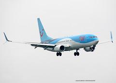 B737-800_TUIAirlinesBelgium_OO-SRO-001 (Ragnarok31) Tags: boeing b737 b738 b738wl b737800 b737800wl tui airlines belgium oosro