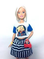 (Bubblegum18) Tags: barbie fashion looneytune dccomic mattel 2019