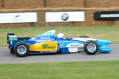 Schumacher's Benetton B195 F1 Car (Marc Sayce's Old Digital Photos) Tags: schumacher 1995 benetton b195 f1 car formula 1 grand prix bitburger mild seven renault andrew tate goodwood festival of speed 2005 june notrealtags bikini speedo topless naked nude milf fetish lingerie underwear butt bum hot mature boobs sex girl ass panty panties sexy stockings lycra pantyhose tights nipples beach swimsuit naturist candid foot feet wife pants kinky boots knee high leather g string thong shorts
