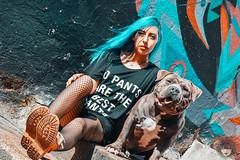 DSC_0050-5 (Luz_Luque) Tags: perros abkc bully street dogs photography bogo mascotas